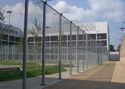 ecotax voorbeeld van hekwerkbeveiliging