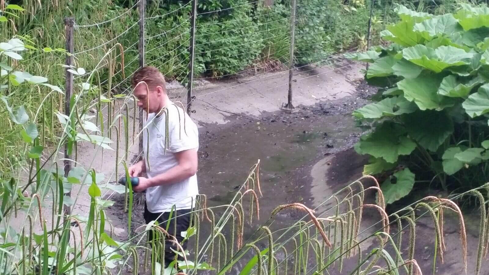 dierentuin verblijf ecotax
