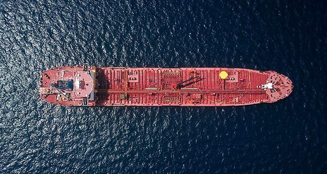 schip beveiliging
