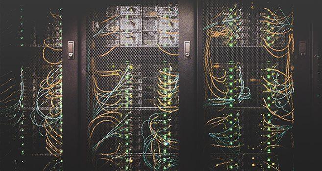 datacenter beveiliging