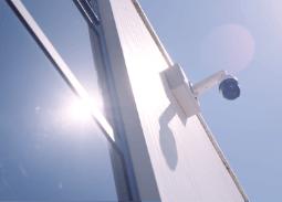 ecotax camera beveiliging