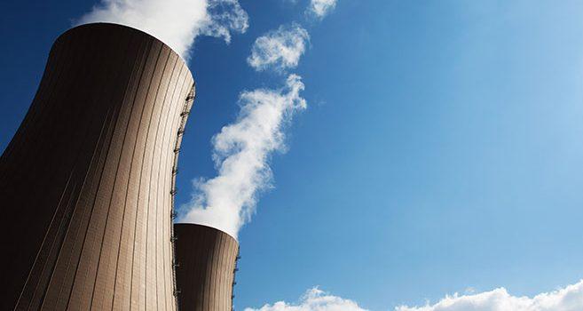 energiecentrale beveiliging