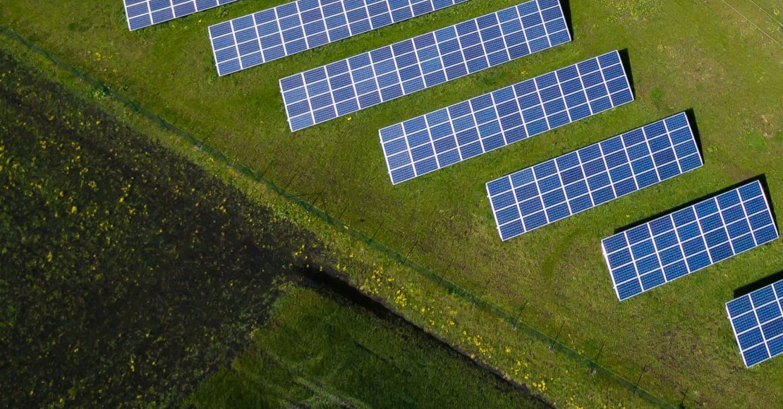 beveiliging solarparken